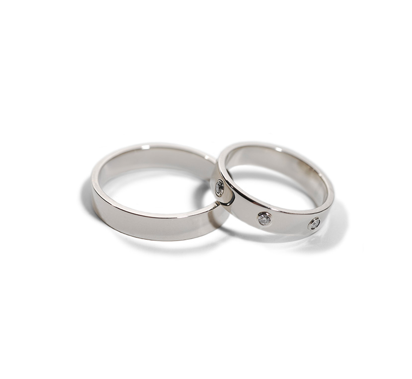 Wedding rings 03