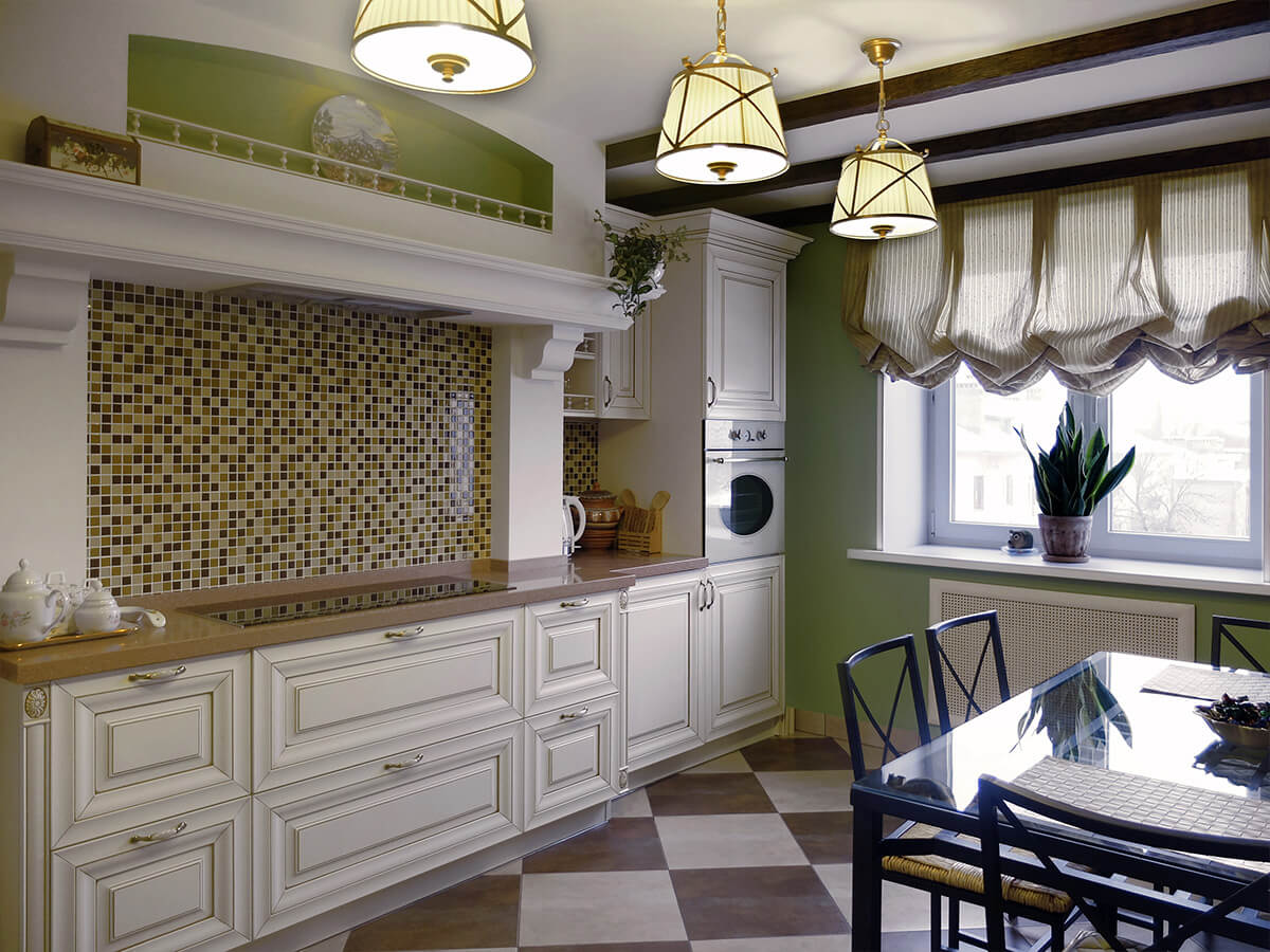 French style interior design 13