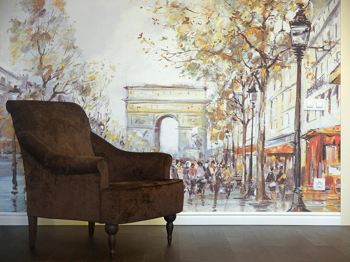 French style interior design 18